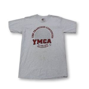 Other - Vintage YMCA T Shirt